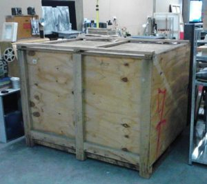 Crate!