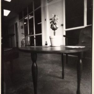 Inside The Mill A Pinhole Positive From Paper Negative By Jodie Scott