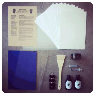 Junior Cyanotype Kit