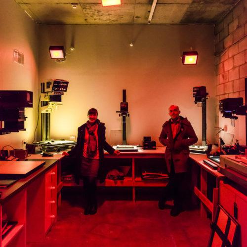 Darkroom Hire