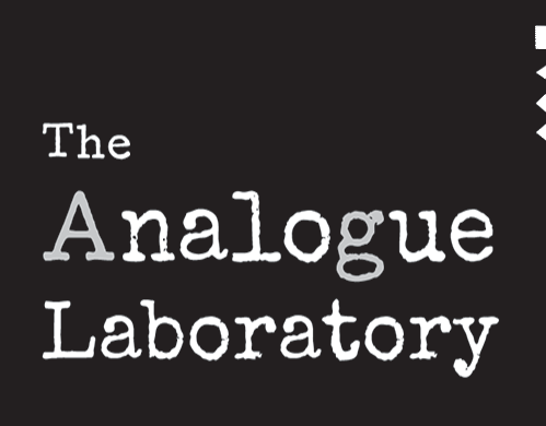 The Analogue Laboratory